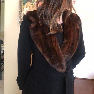 Ralph Lauren dress coat